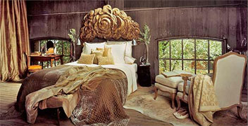 Zarahomegoldbedroom