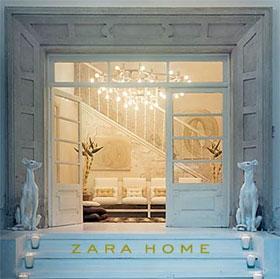 zara home spring summer 2007: